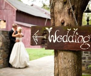 costum, wedding, and love image