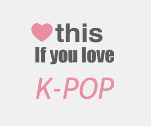 2PM, girls generation, and korean image