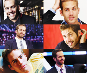 paul walker, cute, and perfect image