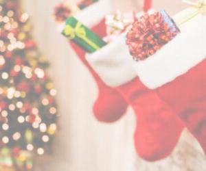 christmas, header, and tree image