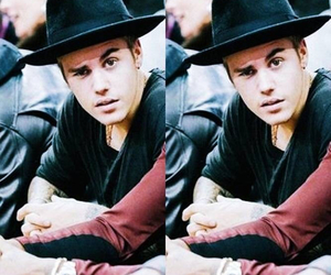 justin bieber, love, and swag image