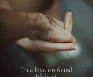feelings, quote, and love image