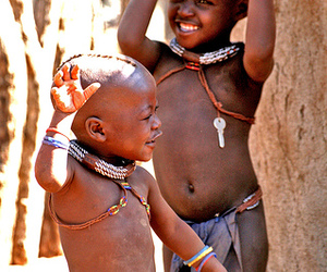 africa, culture, and happiness image