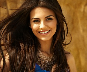 victoria justice, hair, and pretty image