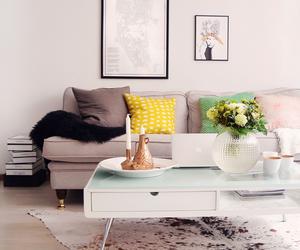 decoration, home decor, and interior image