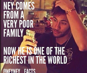 family, poor, and rich image