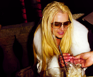 britney spears, blonde, and fashion image