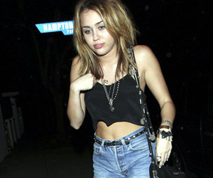 miley cyrus, beautiful, and style image