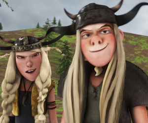 movie, how to train your dragon, and httyd image