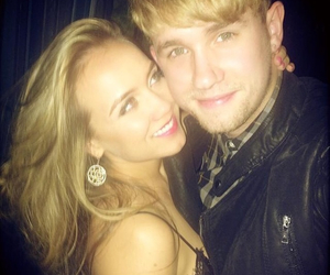 couple, lovely, and jennifer veal image