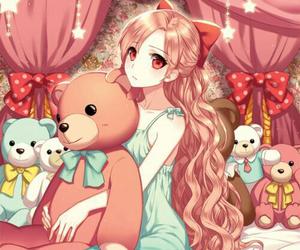anime and anime girls image