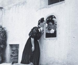 frida kahlo, mexico, and Frida image
