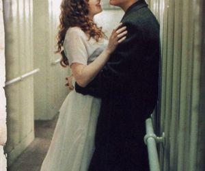 titanic, love, and couple image
