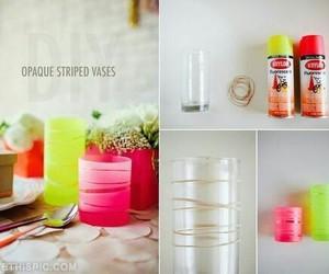 diy and vase image