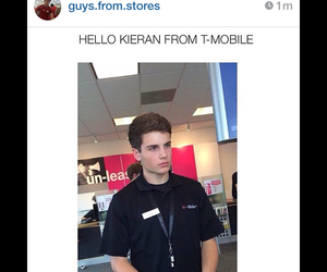 from, kieran, and tmobile image