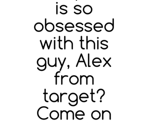famous, target, and alex from target image