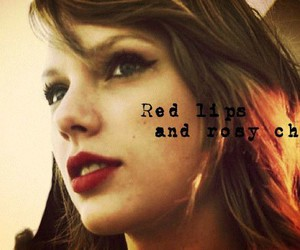 Taylor Swift, wildest dreams, and beautiful image