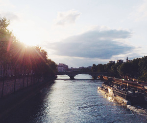 abroad, summer, and wide image