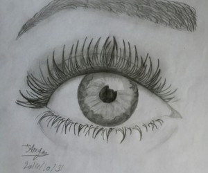 art, beginner, and drawing image