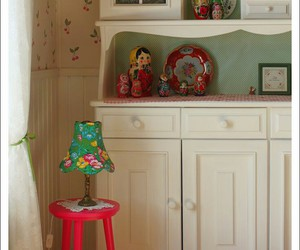 country living, interiors, and decor image