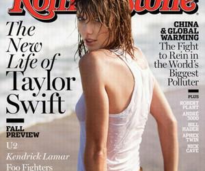 beatiful, magazine, and taylor image