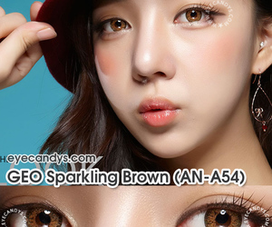 b7f7bec7c60 GEO Sparkling Grey Coloured Contacts - EyeCandy s