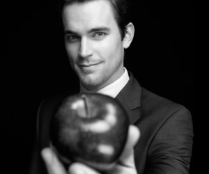 matt bomer, sexy, and apple image