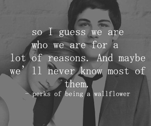 quotes, emma watson, and logan lerman image