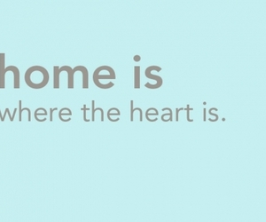 quote, home, and McFly image