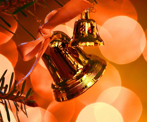 bells for christmas image