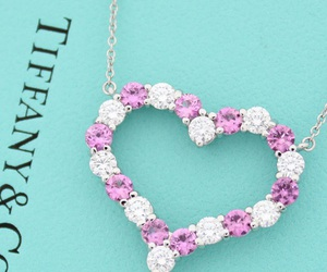accessories, heart, and jewerly image