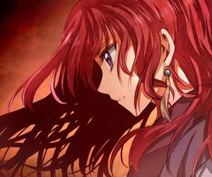 akatsuki no yona, yona, and anime image