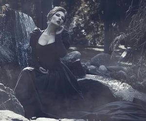 dark, gothic, and photography image