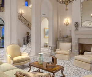 gorgeous, mediterranean, and opulent image
