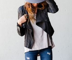 cool, tumblr, and fashion image