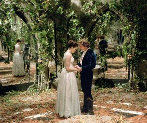 Anne Hathaway and ella enchanted image