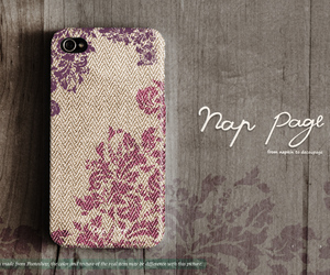 floral, iphonecase, and iphone5ccase image