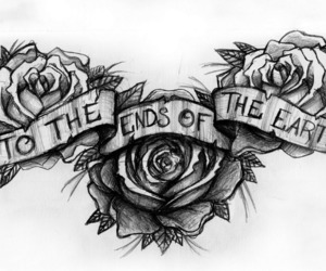 heart, love, and to the ends of the earth image