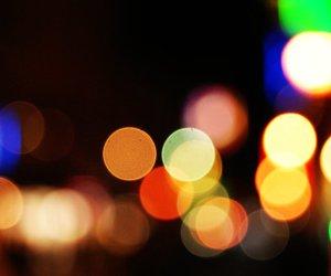 lights and madrid image