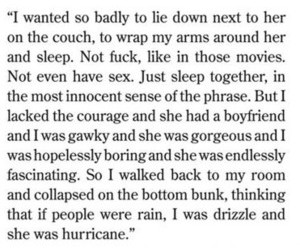 looking for alaska, quote, and text image