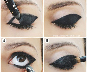 make up and tutorial image