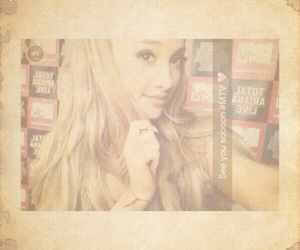 edit, ariana grande, and 234 image