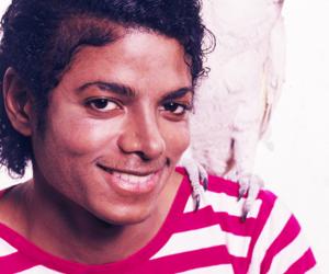 de, king of pop, and michael jackson image