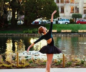 ballet, photoshoot, and tutu image