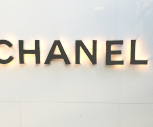 chanel and header image