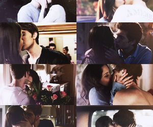 kisses, pretty little liars, and spencer image
