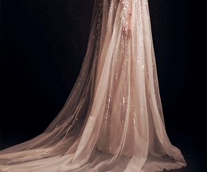 beautiful, pastel, and Couture image