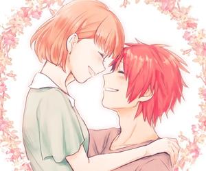 anime, uta no prince sama, and otoya ittoki image