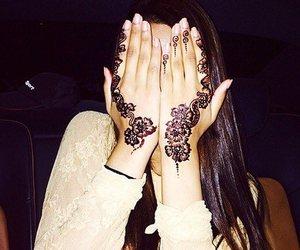 henna and henne image