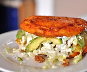 avocado, delicious, and food image